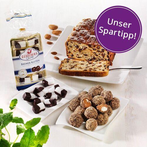 Probierbox Süßes aus Bremen