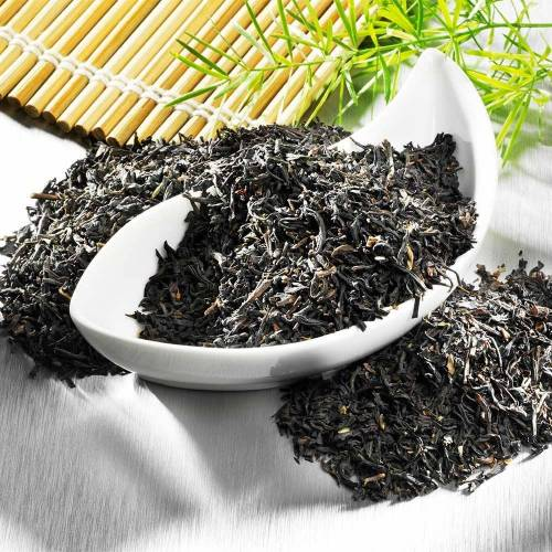Tee Nr. 7 Schwarzer Tee China Keemun