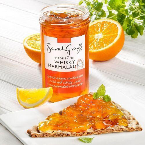 Sarah Gray's Whisky-Marmelade