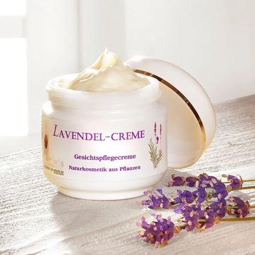 Beuroner Lavendel Gesichtscreme