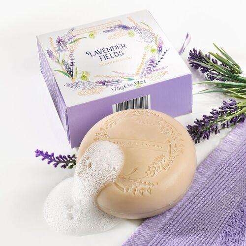 Heathcote & Ivory Duftseife Lavendel