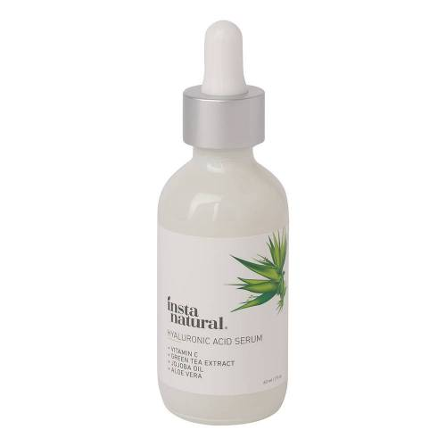 InstaNatural Hyaluronic Acid Serum 60ml