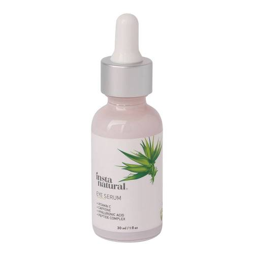 InstaNatural Eye Serum 30ml