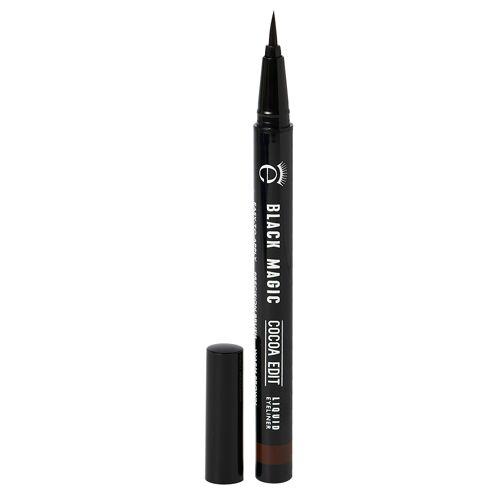 Eyeko Black Magic: Cocoa Edit Liquid Eyeliner 0.4ml