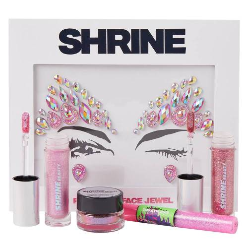 The Gypsy Shrine Pink Bundle