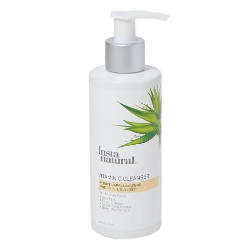 InstaNatural Vitamin C Cleanser 200ml