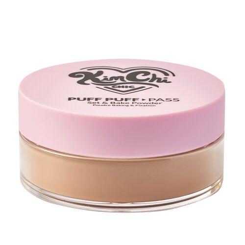 KimChi Chic Beauty Puff Puff Pass Cocoa