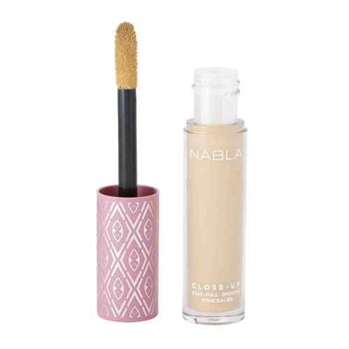 NABLA Close Up Concealer Cream Beige 4ml