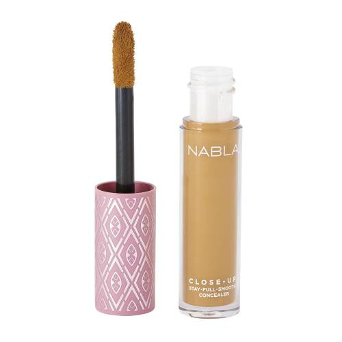 NABLA Close Up Concealer Warm Honey 4ml