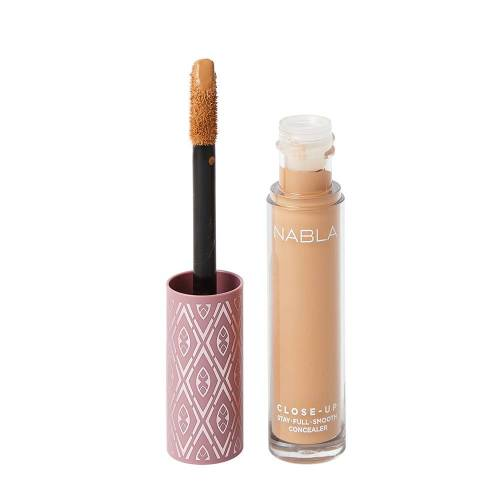 NABLA Close Up Concealer Amber 4ml