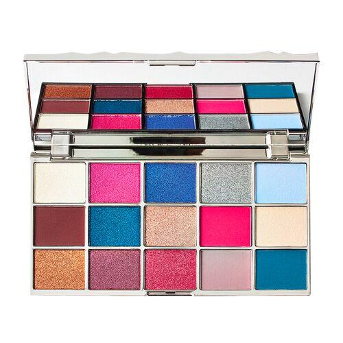 Makeup Revolution Glass Mirror Shadow Palette 19.8g