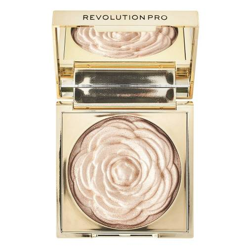 Revolution Pro Lustre Highlighter Pink Rose
