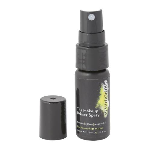 Skindinavia Travel Size Make Up Primer Spray 20ml