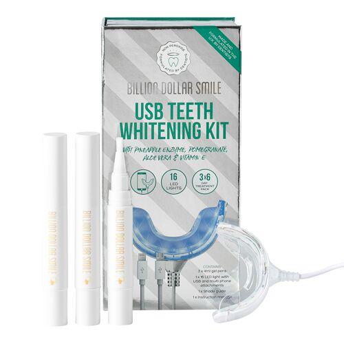 Billion USB Teeth Whitening Kit