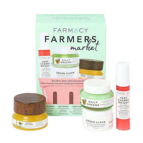 Farmacy Farmer's Market Kit