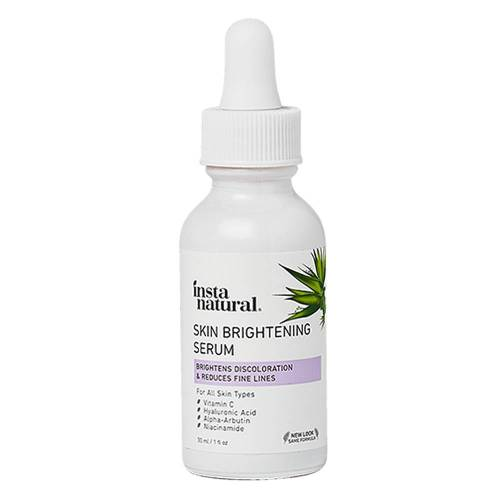 InstaNatural Skin Brightening Serum 30ml