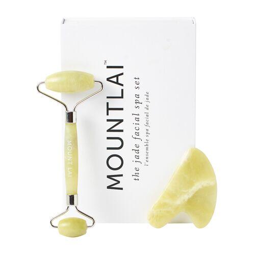 Mount Lai The Jade Facial Spa Set 125g