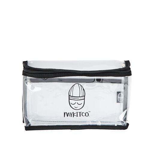 MYKITCO. My PVC Bag