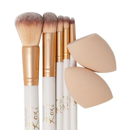 Makeup Revolution Revolution X Roxi All You Need Brush Set 4ml