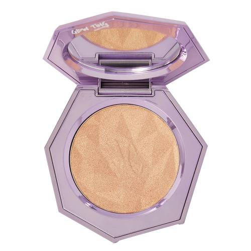Unicorn Cosmetics Glow Ting Pressed Powder Highlighter Glo Glo