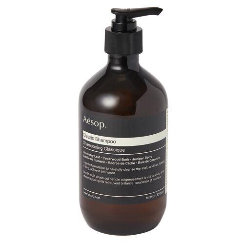 Aēsop Classic Shampoo 500ml