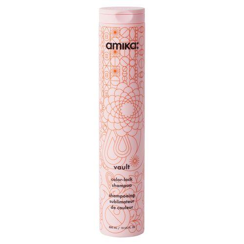 amika Vault ColorLock Shampoo Vault ColorLock Shampoo 300ml