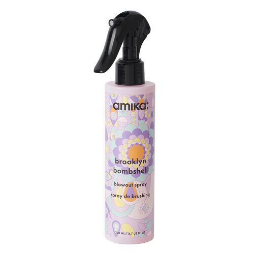 amika Brooklyn Bombshell Blowout Spray Brooklyn Bombshell Blowout Spray 200ml