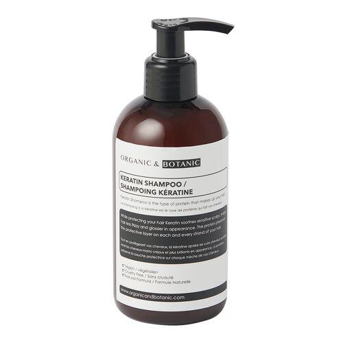 Dr. Botanicals Keratin Shampoo 250ml