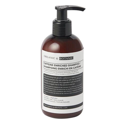 Dr. Botanicals Caffeine Shampoo 250ml