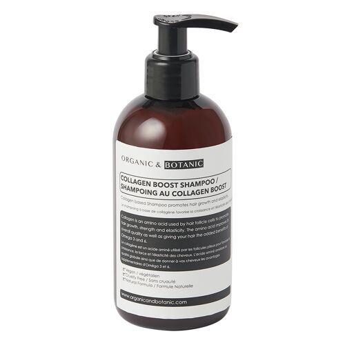 Dr. Botanicals Collagen Boost Shampoo 250ml
