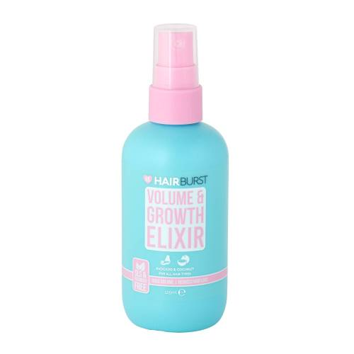 Hairburst Elixir Volume And Growth Spray Hairburst Elixir Volume And Growth Spray 125ml