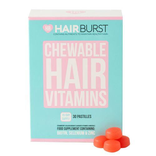 Hairburst Chewable Hair Vitamins 30Kappen