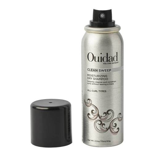 Ouidad Clean Sweep Moisturizing Dry Shampoo Clean Sweep Moisturizing Dry Shampoo 70ml