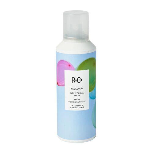 R+Co BALLOON Dry Volume Spray  BALLOON Dry Volume Spray