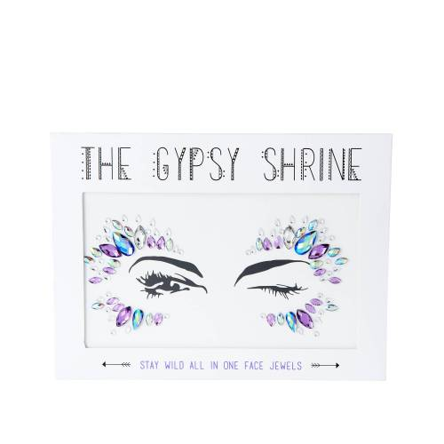 The Gypsy Shrine Stay Wild All In One Face Jewels