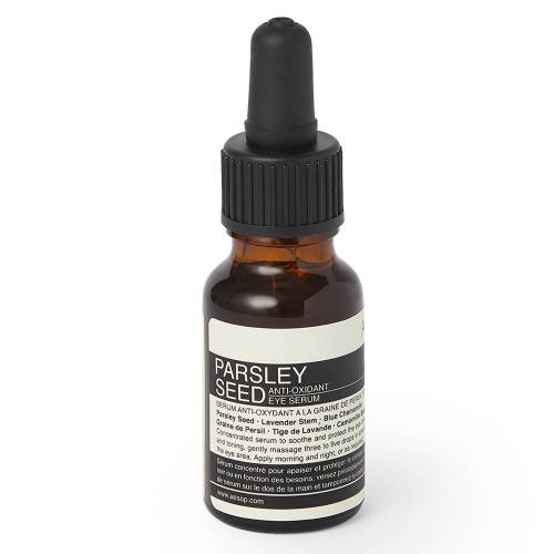 Aēsop Parsley Seed AntiOxidant Eye Serum 15ml