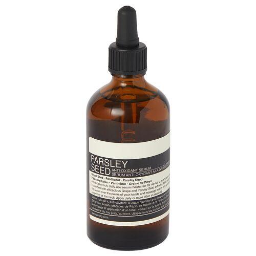 Aēsop Parsley Seed AntiOxidant Serum 100ml