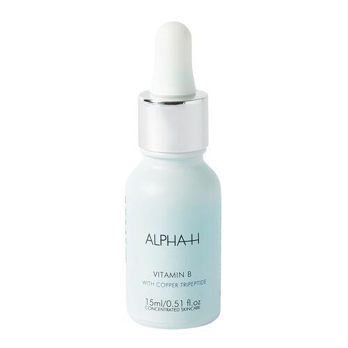 Alpha Vitamin B Vitamin B 15ml