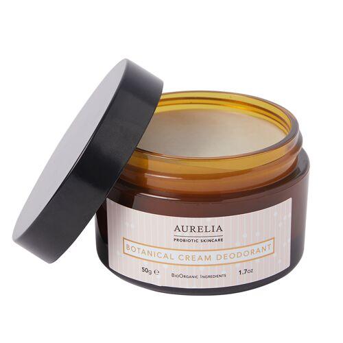 Aurelia Probiotic Skincare Botanical Cream Deodorant Botanical Cream Deodorant 50g