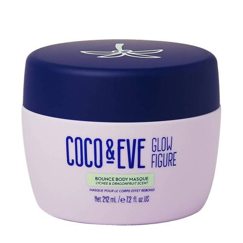 Coco & Eve Glow Figure Bounce Body Masque Glow Figure Bounce Body Masque 212ml