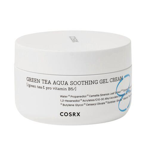 COSRX Hydrium Greentea Aqua Soothing Gel Cream 50ml
