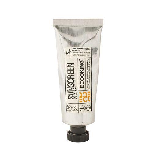 ECooking Sunscreen SPF 30 Sunscreen SPF 30 50ml