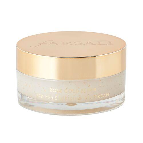 Farsali Rose Gold Elixir 24K Moisturizing Gel Cream 45ml