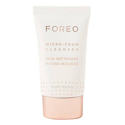 Foreo MicroFoam Cleanser MicroFoam Cleanser 20ml