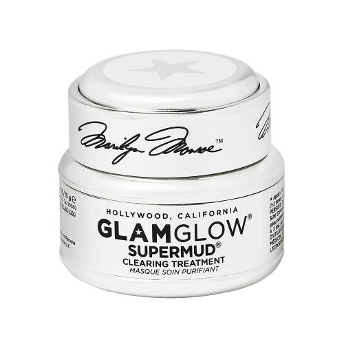 GLAMGLOW Marilyn Monroe x GLAMGLOW SUPERMUD® 15g