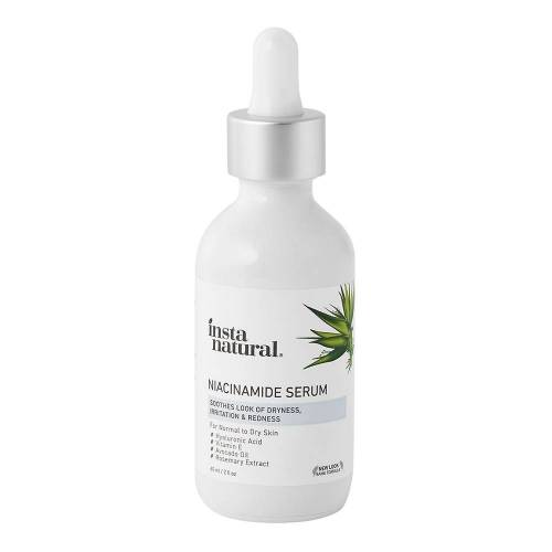 InstaNatural Niacinamide Serum 60ml