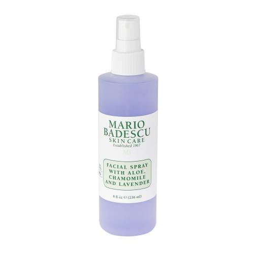 Mario Badescu Facial Spray With Aloe; Chamomile And Lavender Facial Spray With Aloe; Chamomile And Lavender 236ml