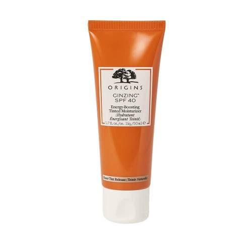 Origins GINZING™ SPF 40 EnergyBoosting Tinted Moisturizer 50ml