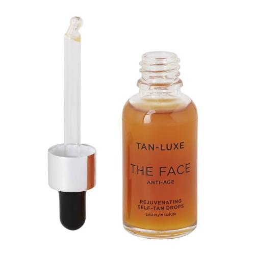 TAN-LUXE The FACE AntiAge 30ml