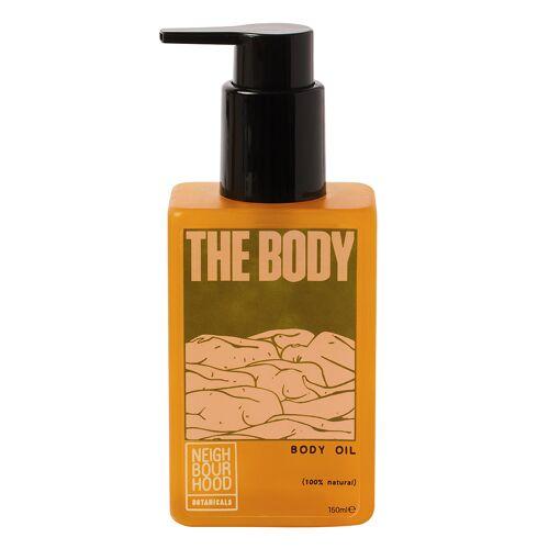 Neighbourhood Botanicals The Body Oil